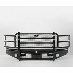 Ranch Hand Legend Front Bumper For Ford F-250/f-350/450/550 Super Duty 08-2010