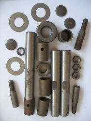 Thompson Products Nos 337 Ax Vintage Car Parts King Pin Set