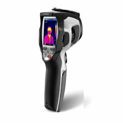 Cem Dt-982y Rapid Temperature Screening Thermal Imager Infrared Thermometer