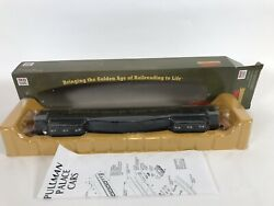 Roundhouse 85322 85' Pullman Palace Diner Union Pacific 323 Ho Scale