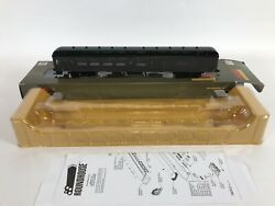 Roundhouse 85302 85' Pullman Palace Combine Union Pacific Ho Scale