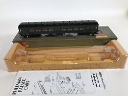 Roundhouse 85342 85' Pullman Palace Sleeper Union Pacific Glen Tay Ho Scale