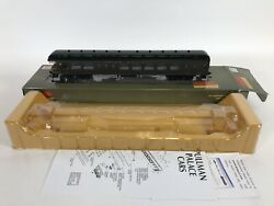 Roundhouse 85382 Pullman Palace Observation Union Pacific 1540 Ho Scale