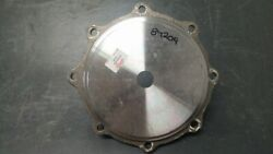 Durco M2 G1 8 Ansi Rear Cover, Cd4m, Cbs, Jacketed, Pn Wy53541a, 87209