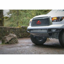 N-fab M-rds Prerunner Front Bumper W/light Mount Txtrd For Toyota Tundra 07-13