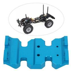 1pcs Mount Holder Accessory Part For 1/10 Rc Rgt 136100 Crawler Car Gear Box New