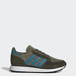 adidas Originals Forest Grove Shoes Men's