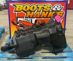 Used/ Take Out Eaton Fuller Fro16210c Transmission Assembly No Core Charge
