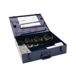 Current Tool 164pm 1/2-4 Drill Driven Knockout Kit