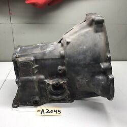 1964 Ford Fx 2 Speed V8 4.3l 260ci Automatic Transmission Housing C40p-7006-d