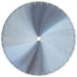 5-pack 20-inch Dry/wet Concrete Diamond Cutting Blade