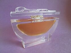 Panthere De Vintage Numbered Pure Perfume 30 Ml 1 Oz Limited Edition
