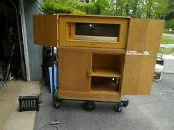 1953 Seeburg Select-o-matic 200 - Model 200cu-1p - Working Condition - Cool