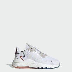 adidas Originals Nite Jogger Shoes Kids#x27;