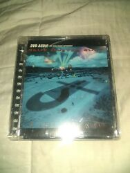 Blue Oyster Cult A Long Day's Night Dvd-audio Rare Oop 5.1 Srnd.