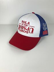 New Orleans Baby Cakes Nola In The Upside Down Stranger Things Sga Hat