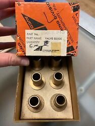 Lycoming Continental Avco Valve Guide 69693-p10