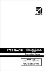 Cessna Skyhawk Airplane Information Ownerand039s Manual Poh - 172s G1000 And Gfc-700