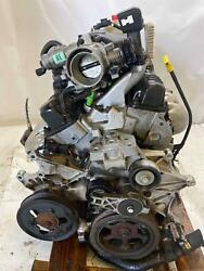 Engine Assembly 3.3l Vin 3 8th Digit Chrysler Town Country 2001 2002 2003