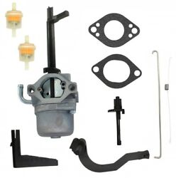 Carburetor Carb For Briggs And Stratton With 8hp Nikki Carb 796329 Replacement