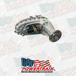 New 2019-2020 Ram 3500 Cab Chassis Ram 4500 5500 Transfer Case 44-46 Elect Shift
