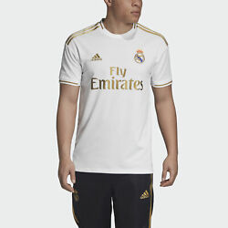 adidas Real Madrid Home Jersey Men's $45.00