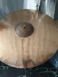 Cymbal 22 Ride B20 Centent Branded Free 24 Hour Delivery Big Discount Offer