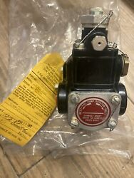 Lycoming Continental Chandler Hill Fuel Pump 50-921560-17