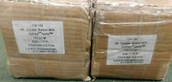 New Genuine Hp C0f14a Durable Banner Rolls With Dupont Tyvek 60 X 75 2 Rolls