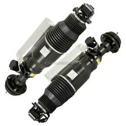 Front Air Shock Strut Set For Maybach 57 62 57S 62S 2003-2008 Pair Arnott