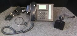 Talkswitch Ts-350i Ip Phone + Plantronics Co54 Wireless Headset With Hl10 Lifter