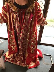 Chinese NEW YEAR Costume Robe
