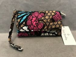 VERA BRADLEY SMARTPHONE WRISTLET FOR IPHONE 6 CANYON ROAD NWT $22.98