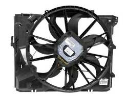Genuine Bmw Cooling Fan Assembly 17427547305 / 17427547305