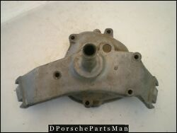 Porsche 356 Nose Cone For A Double Mount 519 Transmission