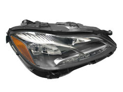 Genuine Mercedes Headlight Assembly 2128202239 / A2128202239