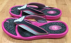 Body Glove Mali Women's Flip Flops Sandals Size 6 7 8 9 New with Tags $17.99