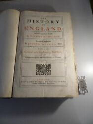 The History Of England. Vol. Ii. To Which Are Added Critical And Explanatory Not