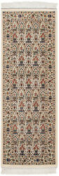 Rra 3x8 Runner 2and0398x7and0397 Zili Sultan Vase Design Ivory Rug 26213