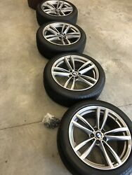 19 Inch Bmw M750i Rims And Tires