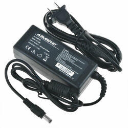 Adapter Charger Power Supply Cord For Acer Aspire One Cloudbook 11 Ao1-131-c9rk