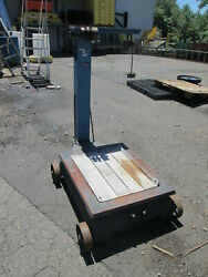 Fairbanks Morse And Co Model 1118 2k Load Capacity 32x 25 Vintage Scale