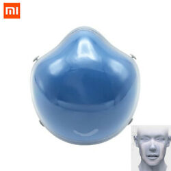 2020 NEW Xiaomi Q7 Electric Anti Haze Non-Suffocating Air Supply Mask Protective $29.89