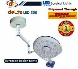 Examination And Surgical Led Ot Light Operation Theater High Quality Sterilizable
