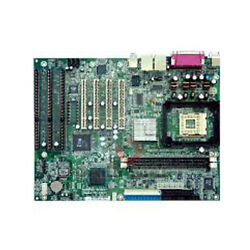 Used And Tested Nexcom Nex716vl2g Revd Industrial Motherboard