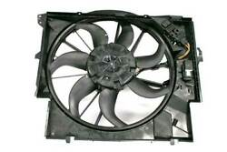 Genuine Bmw Cooling Fan Assembly 17427545366 / 17427545366