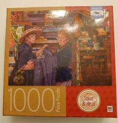 Lamp Shop 1000pc Jigsaw Puzzle By Susan Brabeau 2017 20 In X 27in New