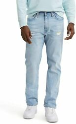 Leviand039s Menand039s 541 Athletic-fit Jean