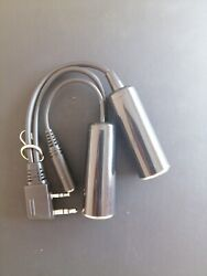 Icom Headset Adapter For A3 A6 A14 A24