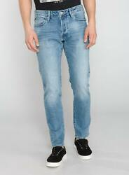 Jack And Jones Mike Con Cr 002 Noos Menand039s Jeans/comfort Fit